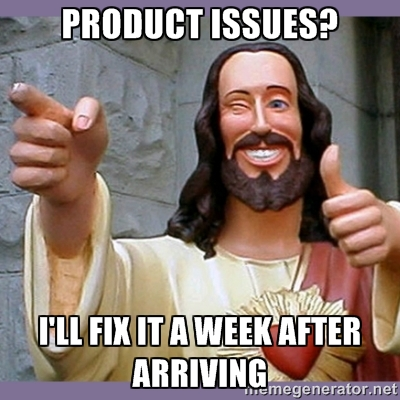 product messiah